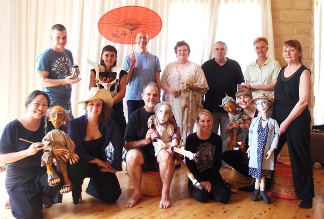 NSW Workshop Participants